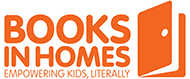 Books In Homes Australia